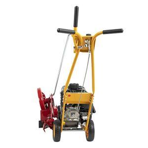 McLane 101-5.5GT-7Gas Powered Lawn Edger, 5.50 Gross Torque/3.5 HP B& Model: Mclane