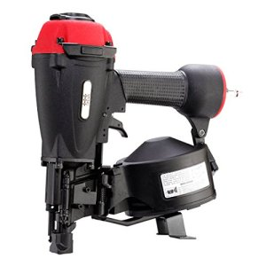"3PLUS HCN45SP 11 Gauge 15 Degree 3/4"" to 1-3/4"" Coil Roofing Nailer"