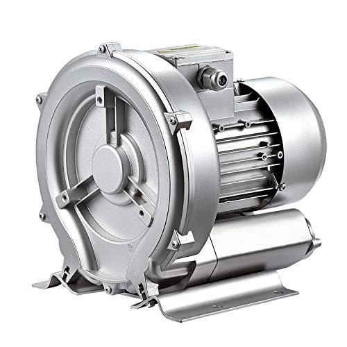 Shenzhen LNLEE Regenerative Blower,Side Channel Blower,Vortex Blower (LN250W-110V60Hz)