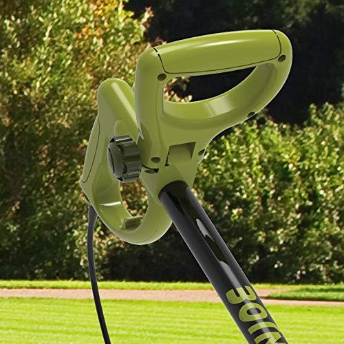 Sun Joe 12-Amp Electric Wheeled Landscape Model: Sun Joe