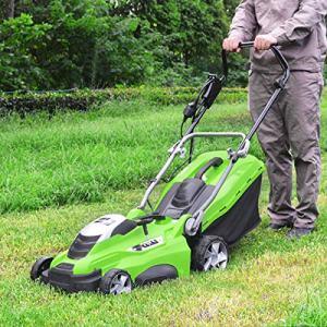 Coitak 4 PCS Lawn Mower Blade Sharpener Lawn Mower Sharpener Coitak 4 PCS Lawn Mower Blade Sharpener Lawn Mower Sharpener for Any Power Drill Hand Drill.