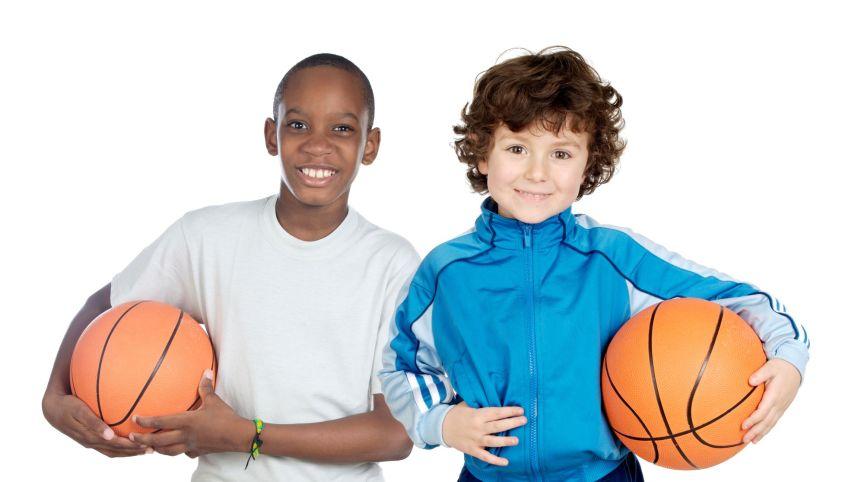 How To Make A Basketball Court In Your Backyard Backyard Fun Time