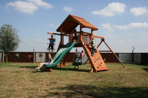 angle leg swing sets, ranchero, rope climber, tire swing, firemans pole, rock wall, wooden swing set, swing set, swings, slide, swing set for kids, kids, children, play, playground, playset, sets, accessories, backyard swing set