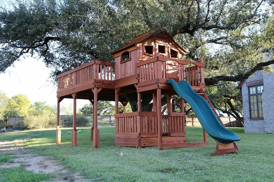 We Absolutely Love What We Do, Bringing Families Together In The Backyard  With Fresh Air And Old Fashioned Fun. Our Playsets Are The Ultimate  U201crechargeu201d ...