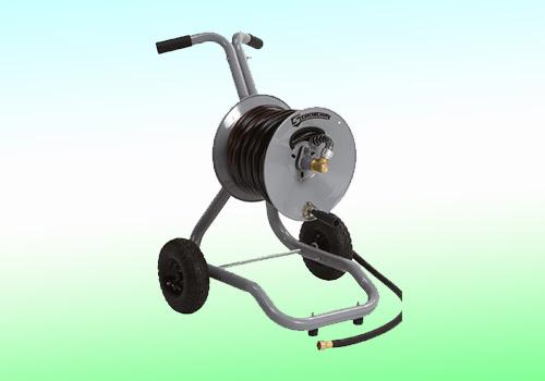 Strongway-Garden-Hose-Reel-Cart