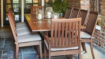 Jensen-Leisure-Richmond-Extension-Table
