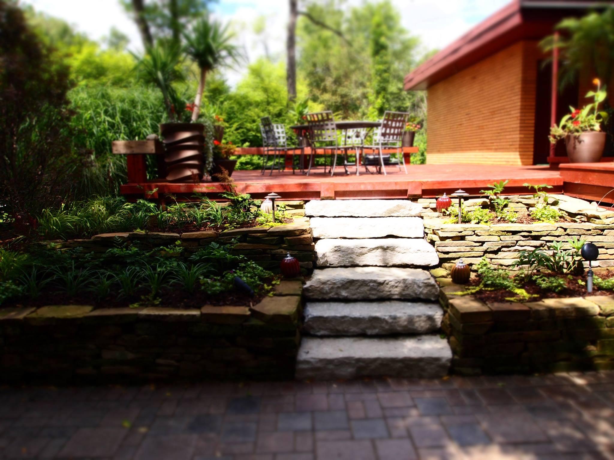 Patio Deck Design Ideas for Luxury Backyards | Backyard Mamma on Luxury Backyard Design id=37393