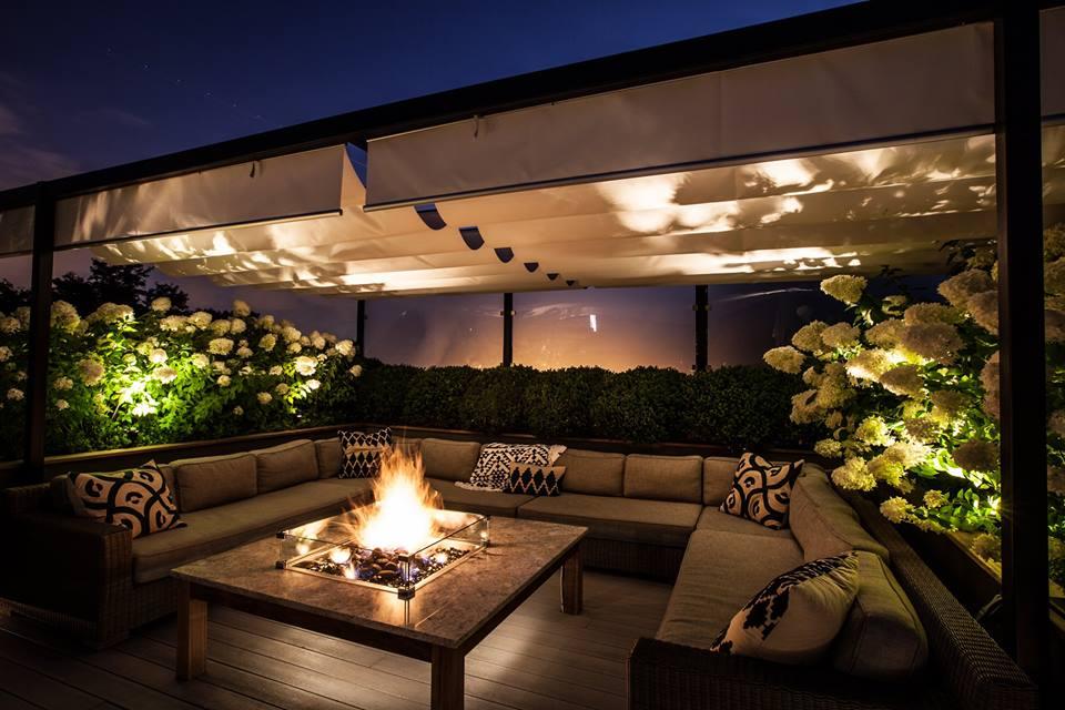 2017 Luxury Backyard Design Trends & 2016 Backyard of the ... on Luxury Backyard Design  id=82104