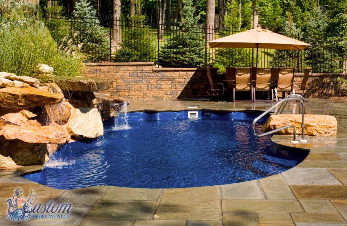 Patio Deck Design Ideas for Luxury Backyards | Backyard ... on Luxury Backyard Patios id=40475