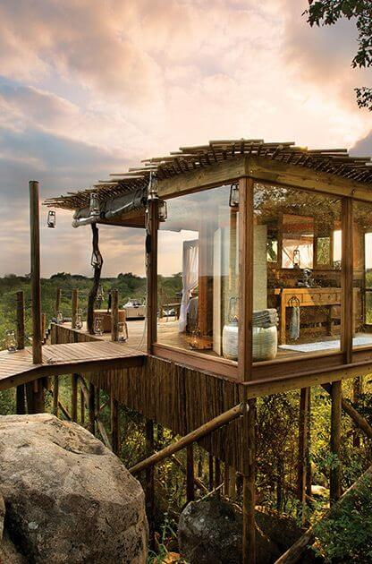 37 Luxury Tree Houses You'd Like to Move Into on Modern:szae7Exnfpq= Amazing Houses  id=87800