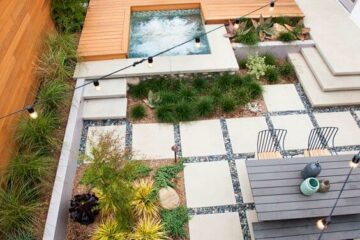 38 Patio Layout Design Ideas You Don't Want to Miss on Garden Patio Designs And Layouts id=89065