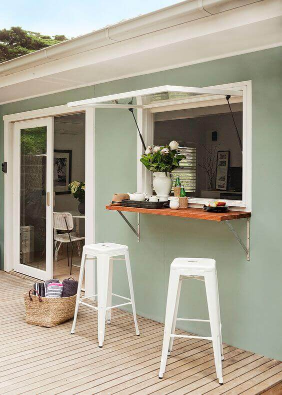 36 Simple Back Porch Ideas too Beautiful to Be Real on Back Patio Porch Ideas id=53309