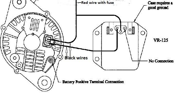 How To Build A External Voltage Regulator For Dodge, Jeep