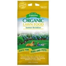 All You Need to Know about Organic Lawn Fertilizer 5