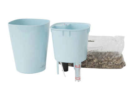self-watering pots for cacti