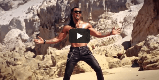 Flavour-Power-To-Win-Video