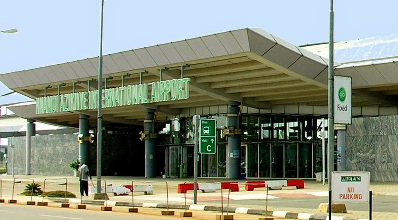 Abuja Airport Runway To Be Closed For Maintenance NT