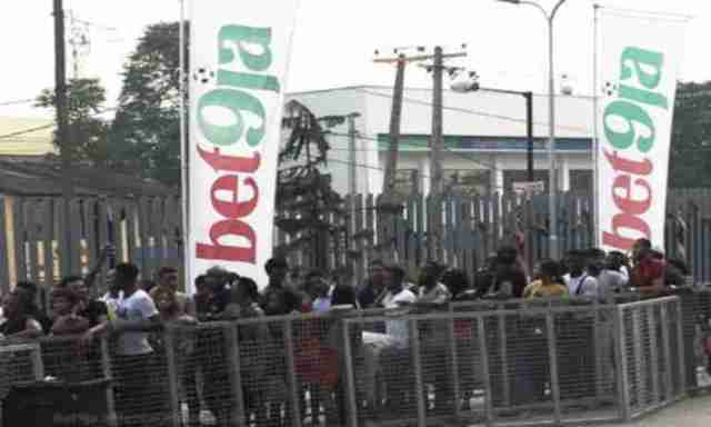 Watch The Huge Crowd At Big Brother Naija 2019 Auditioning (Video) |