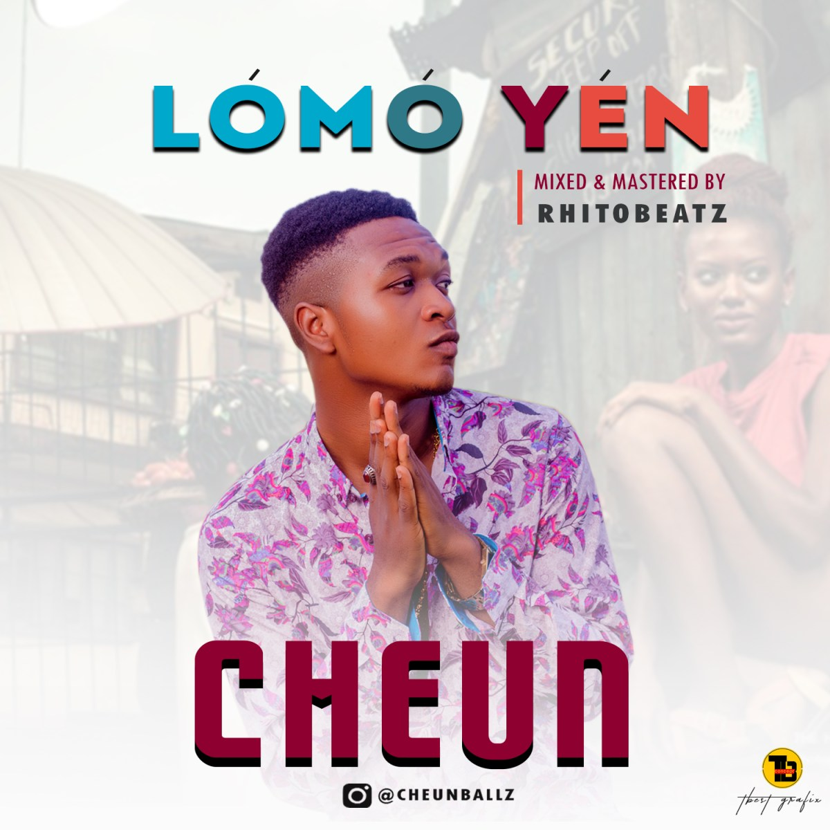Music: Cheun - Lomo Yen prod. by Rhito hit maker