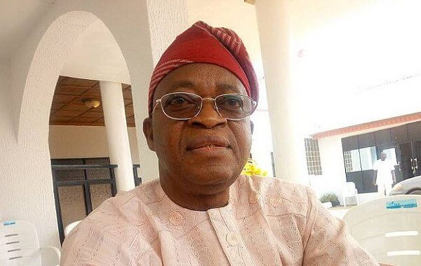 Oyetola Reacts To Defeat At Osun Governorship Tribunal