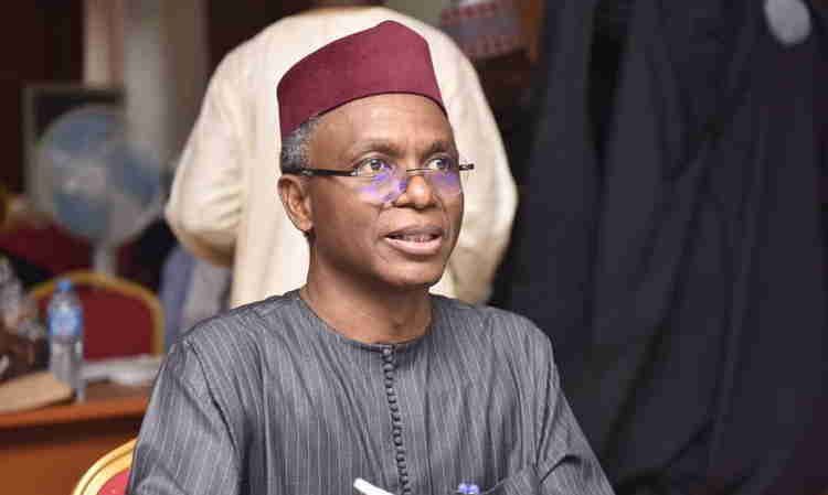 El-rufai Speaks On Ghastly Accident Reports