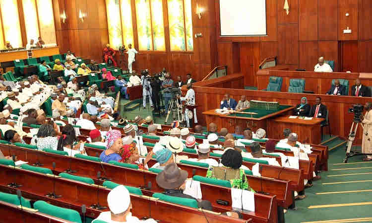2019 Election: Full List Of House Of Rep Seat Won By APC, PDP, Others