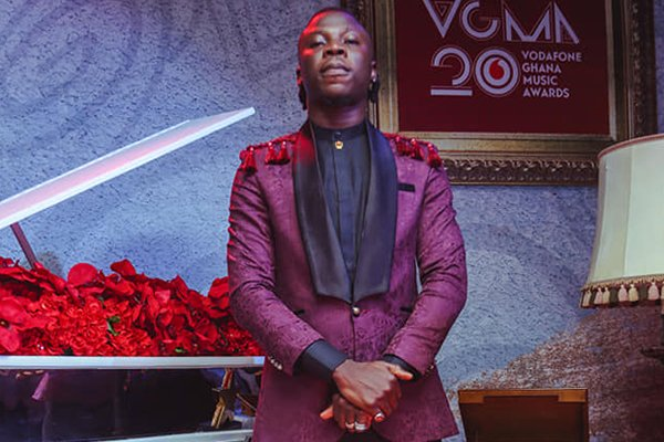 See Full List Of VGMA 2019 Award Winners