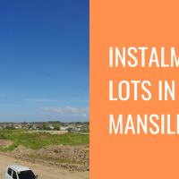 Instalment Residential Lots in Mansilingan