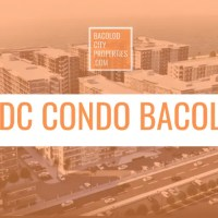 SMDC Condo Beside SM City Bacolod