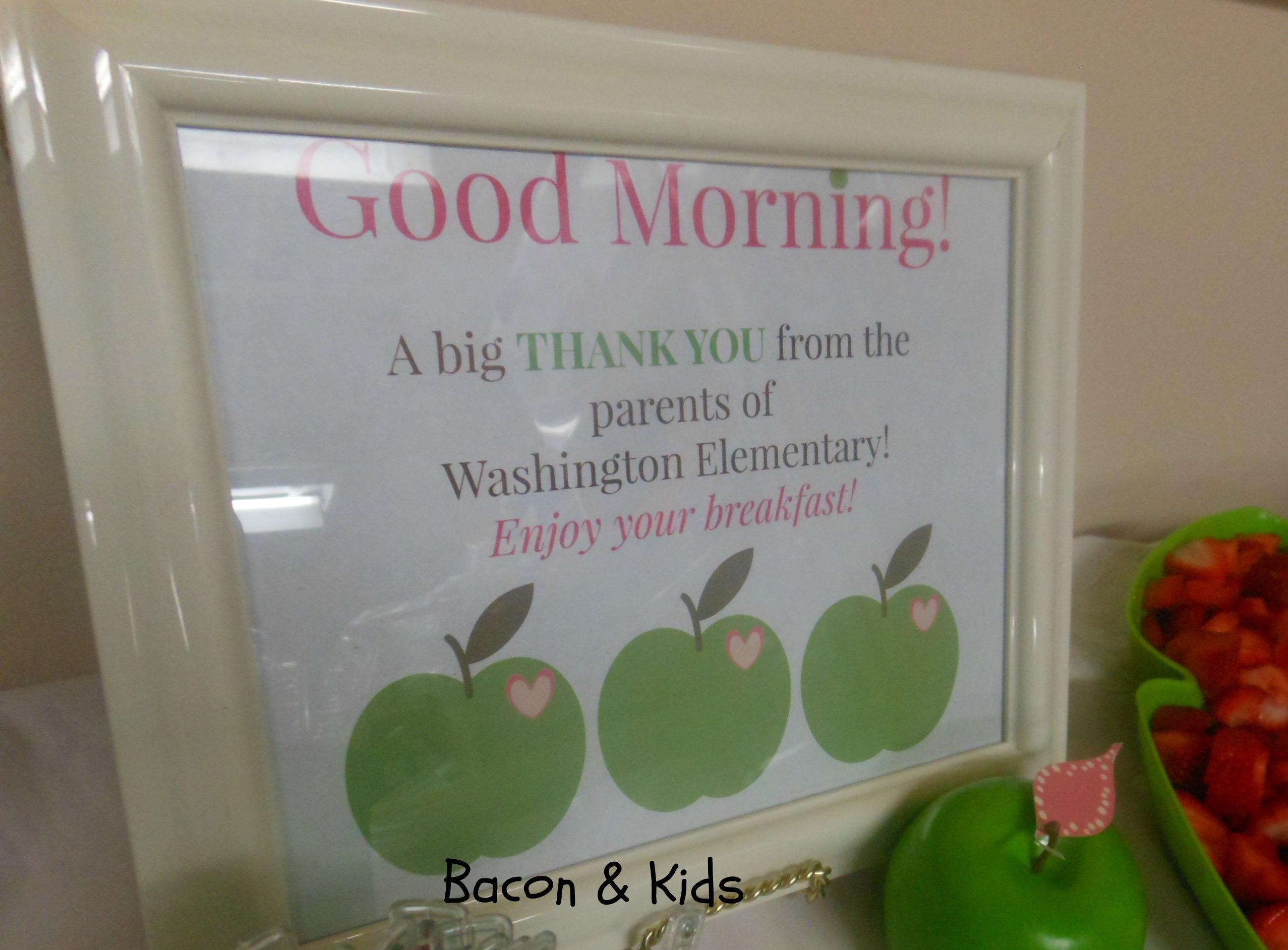 Teacher Appreciation Ts