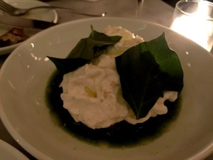 Estela Burrata