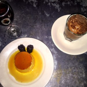 Tinys Dessert Overhead