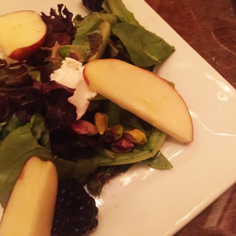 bin 5 salad