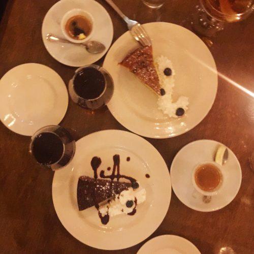 Bin 5 Desserts