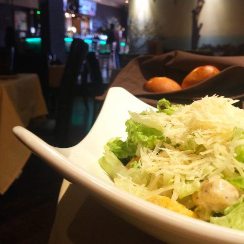 Atlas Caesar Salad