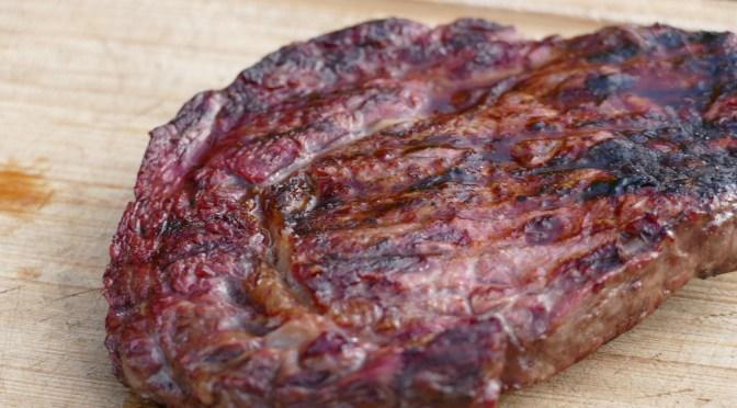 Steakbutter // Entrecôte