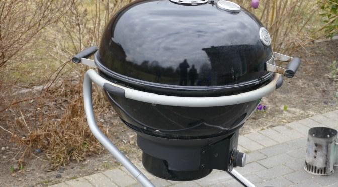 Rösle Air F60 Reinigung