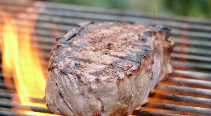Tepro Toronto Holzkohlegrill Reinigen : Steak maschine für 150 200 u20ac ? bacon on fire