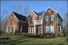 If housing stock like this Loudoun County beauty can't cover its costs in infrastructure and services,  the local governance model is badly broken.