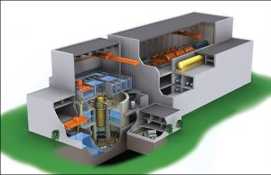 Schematic of proposed North Anna 3 nuclear plant. Image source: Dominion.