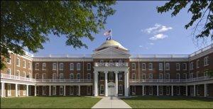 Longwood University where campus speech is free... as long as it isn't biased.