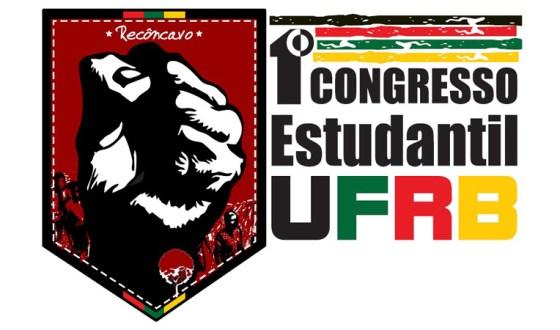 logo congresso - Movimento Estudantil