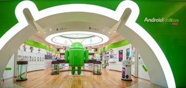 Android Nation - Senayan City 04