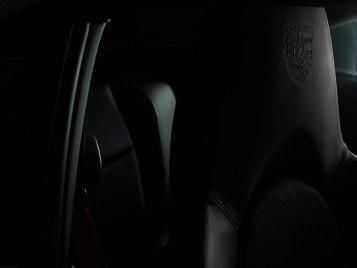 Porsche 911(997) GTS