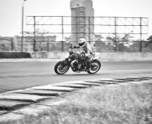 MV Agusta Trackday