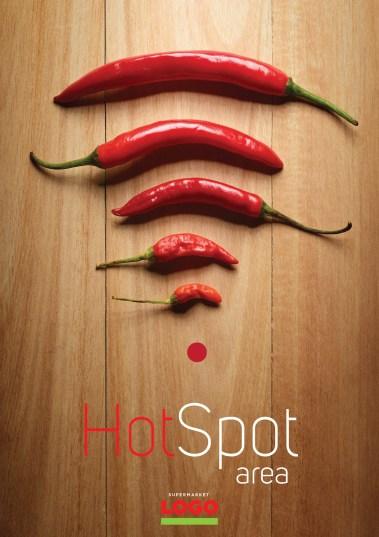 Hot Spot Area