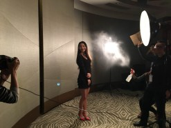 Photo presentation - Intercontinental, GuangZhou
