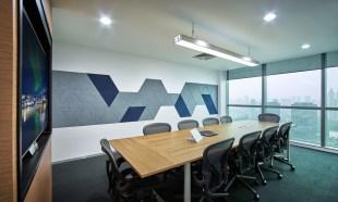 Amadeus Office Jakarta by ID21 SG