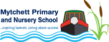Mytchett Primary School logo
