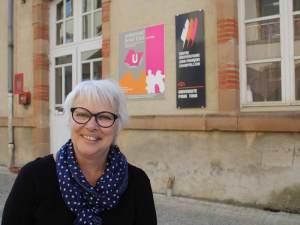 B.A.D design français au programme de l'Université Pour Tous du Tarn.